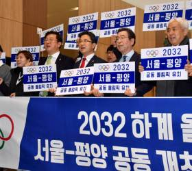 5G 기술로 평양과 개폐회식...<!HS>88<!HE> 이후 '<!HS>서울올림픽<!HE> 꿈' 가능할까.
