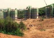 개발로 훼손한 만큼 복원해야 하는 '자연자원 총량제' 추진