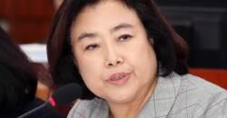 한국당 박순자 의원, 10년 전엔 딸 결혼식 논란