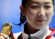 '백혈병 고백' 19세 수영 스타에 실망했다는 日 올림픽장관