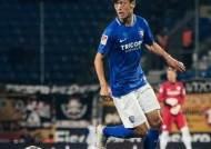 이청용, 시즌 2번째 풀타임…보훔은 상파울리와 1-1 무