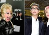Legendary American Female Singer Proposes Collab To BTS Who Was Present At THE GRAMMYS