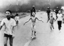 베트남 '네이팜탄 소녀', 드레스덴 평화상 수상