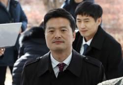 """김태우, 드루킹 USB 해명 재반박···""""靑 지시 내역 있다"""""""