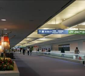 인천공항 출국장엔 없고 입국장에만 있는 '이것'