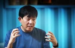 """""""어느 시대 부총리인가""""···이재웅, 홍남기에 직격탄"""