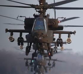 [<!HS>박용한<!HE> <!HS>배틀그라운드<!HE>]1대로 적 전차 16대 파괴···아파치 공격헬기 훈련 직접 보니