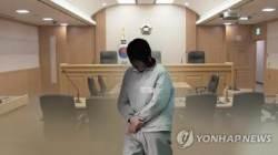 재판서 거짓말 탄로 …'친모 청부살해 여교사와 내연관계에 동거까지'