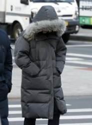 1월보다 2월이 더 춥다…서울·인천 이상한 겨울 왜