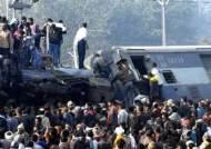 '모디 총리의 야심' 인도 초고속기차 운행 하루만에 고장