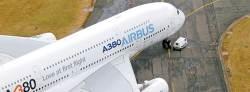 '하늘 위 호텔' A380, 시장을 이기지 못했다