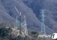 대법, 밀양송전탑 공사 반대 주민 10명 유죄 확정