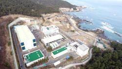 2000억 부산 해수담수화 시설, 결국 식수 공급 포기