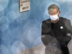 '軍 댓글 공작' 배득식 전 기무사령관 징역 3년 선고