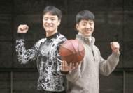 아버지만큼 농구 잘하는 허웅·허훈 형제