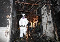 대구 사우나 화재 사망자 3명으로 늘어…경찰, 화인분석 속도