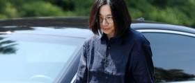 """<!HS>조현아<!HE> 남편 """"상습 폭행당해""""…이혼소송 중 아내 고소"""