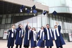 명지대학교,'2018학년도 전기 석·박사 및 학사 학위수여식