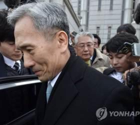 """<!HS>김관진<!HE> 징역 2년6월…""""주권자인 국민의 의사 왜곡"""" 재판부 질타"""