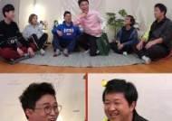 '옥탑방의 문제아들' 박성광, 예능 어머니 정형돈에 복수 성공