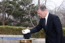정부에 따라 부침있는 국가기념일, 박정희 26개, 문재인 50개