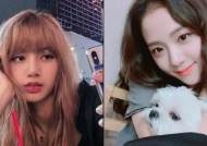 LISA & JISOO Show Off Different Styles In New Posts!