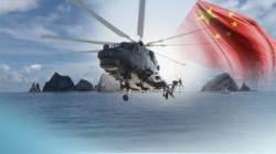 국방·외교부, '中군용기 KADIZ 무단진입'에 中무관·공사참사관 초치해 항의
