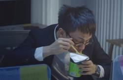 한 편의 드라마 같은 중국 화제의 반전 광고