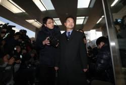 """""""장관 감찰 갔더니 블랙리스트를 줬다""""…김태우가 밝힌 '환경부 블랙리스트 의혹' 발단"""