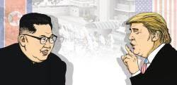 '반미'가 사라졌다고? '계산된 반미 실종 사건' 추적기