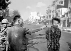 51년전 베트콩 '구정 대공세'···전투 졌지만 전쟁 이겼다