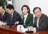"""4대강 보 해체 논란에 한국당 """"문명파괴 행위"""""""