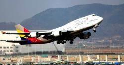 아시아나항공, '황금 노선' 몽골 하늘길 진출