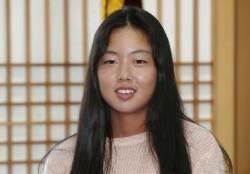 오사카 나오미 꿈꾸는 여자 테니스 유망주 정보영