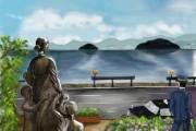 슬픈 바다는 잔잔했다…우키시마호는 아직 바닷속에 있는데