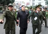 [서소문사진관] 베트남에서 체포된 가짜 김정은