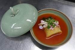 [김치로드] 이색 김치 식당…꿩김치?게국지를 아십니까