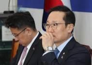"""'청년기획단 신설' 민주당에 이준석 """"뭐가 문제인지 몰라"""""""