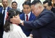 """정세현 """"김정은 담배, 상당히 인간적…이미지 정치 잘한다"""""""