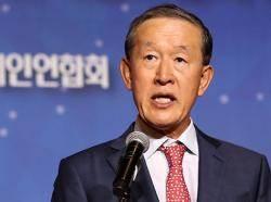 """허창수 GS회장 전경련 회장 연임...""""재계 위해 총대 멨다"""""""