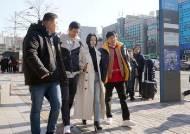 '한끼줍쇼' 상도동 방문 오지호, 故김영삼 전대통령과 인연 공개