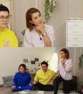 '문제아들' 김원희, 원조 바비요정 매력으로 옥탑방 접수
