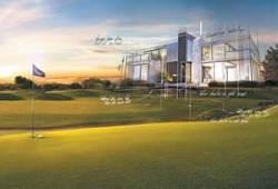 [분양 포커스] 골프장을 정원 삼은 <!HS>명품<!HE> 단독주택지
