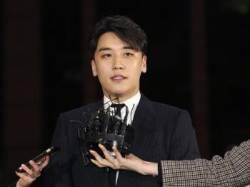 """YG """"승리, 해외 콘서트 취소…경찰 수사 적극 협조할 것"""""""