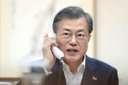 """""""남북도 곧 대화 본격화"""" 브리핑 10분뒤 회담결렬···靑 패닉"""