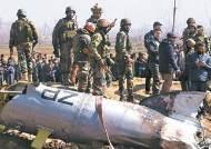 파키스탄, 인도 공군기 2대 격추…카슈미르 긴장 48년 만에 최고조