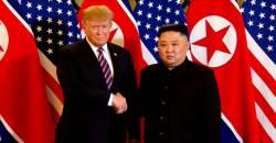 """""""김정은, 트럼프와 노벨평화상 공동수상 하면 거절 않을 것"""""""