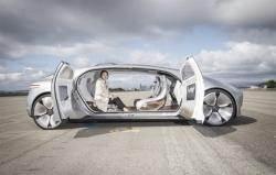 자율주행大戰, 이번엔 '독일 연합군'이 뜬다…BMW·벤츠 공동개발