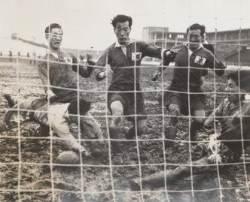 역사 속 통쾌했던 '스포츠 한·일전' 그 순간