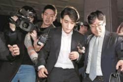 승리 성접대 의혹, 이문호 마약투약 논란…판 커지는 버닝썬 수사